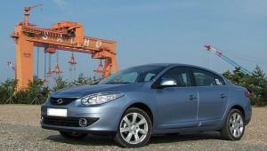 Renault-Samsung SM3 2012: buena calidad por un razonable precio
