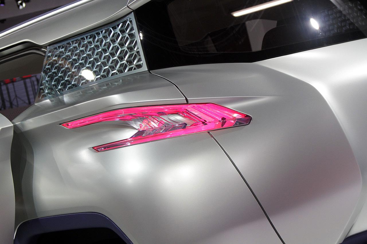 Autoshow de pars 2012 nissan terra concept lista de carros autoshow de pars 2012 nissan terra concept vanachro Choice Image