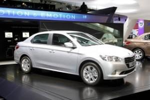 Peugeot 301, un nuevo León sale a conquistar los mercados emergentes