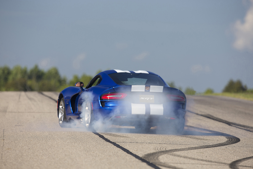 SRT Viper GTS Launch Edition 2013: El Dodge Viper fue un carro ...