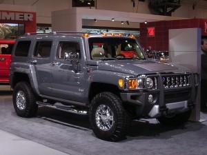 Hummer H3 2012: un carro perfecto para todo momento