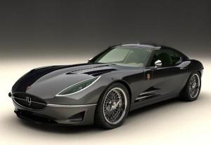Lyonheart K ¡!! Un carro elegante, lujoso, deportivo, potente y muy costoso!!!