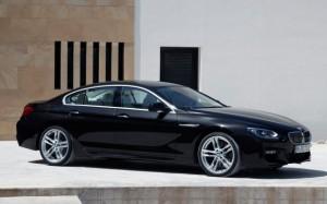 BMW M6 Gran Coupe 2013: máxima expresión del lujo y  prestaciones