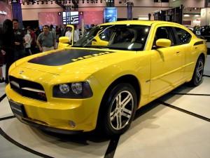 Dodge Charger Daytona: un 'muscle car' a un atractivo precio
