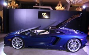 Nuevo Lamborghini Aventador LP 700-4 Roadster: un superdeportivo único y sin competencia directa.