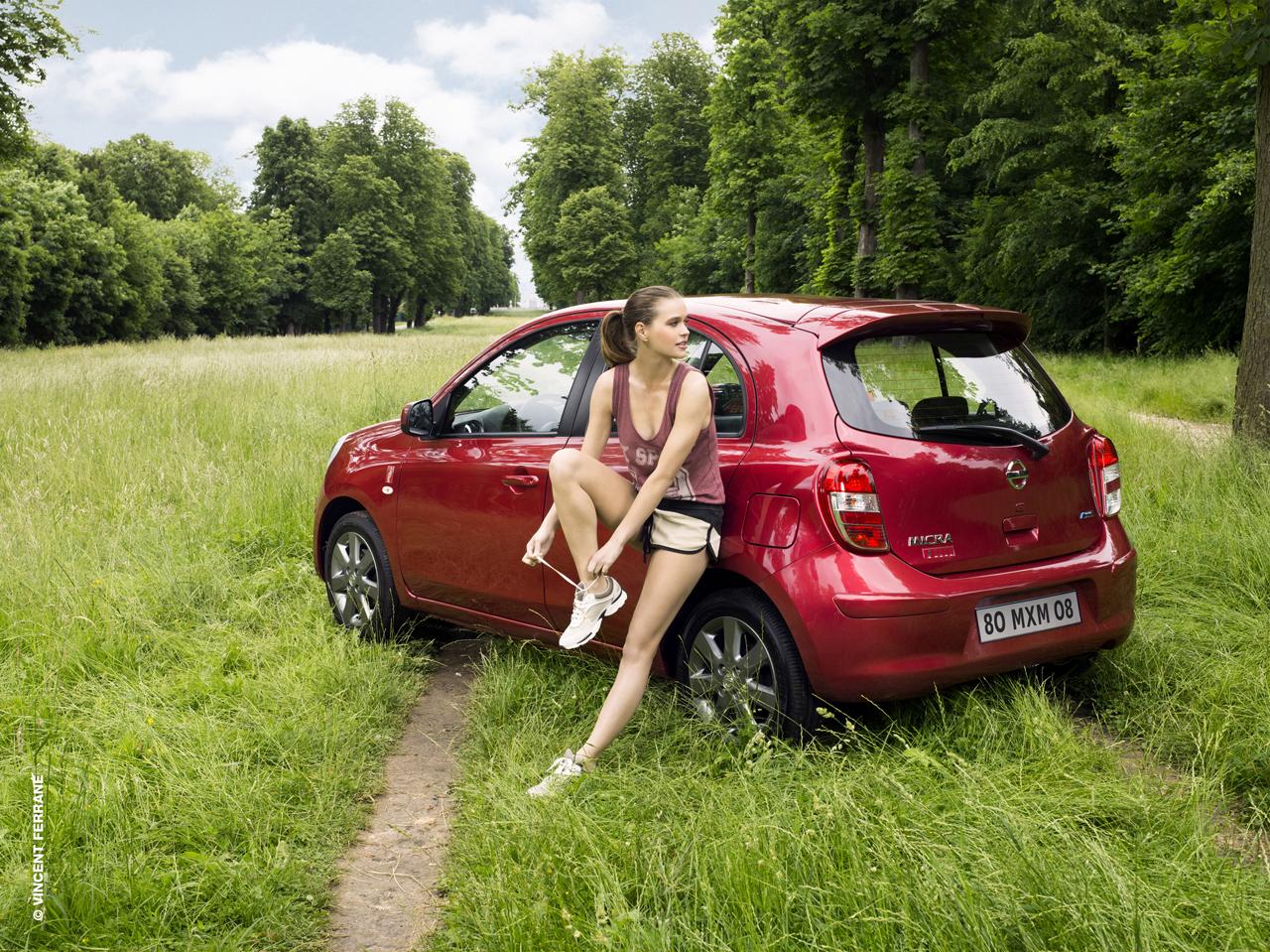 Nissan March 2013: un subcompacto muy atractivo | Lista de Carros