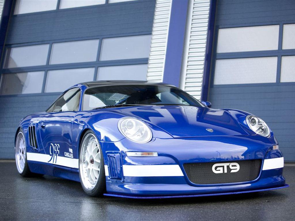 porsche 9ff gt9 un carro muy veloz y muy costoso lista de carros. Black Bedroom Furniture Sets. Home Design Ideas