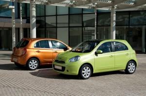 Nissan Micra 2013: un subcompacto con muchas cualidades