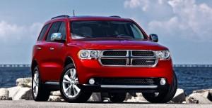 Dodge Durango 2013: una camioneta de gran tamaño, lujo y poder