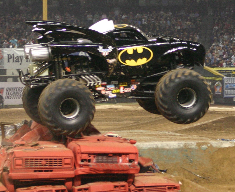 Imágenes de Monster Truck (Camión Monstruo) | Lista de Carros