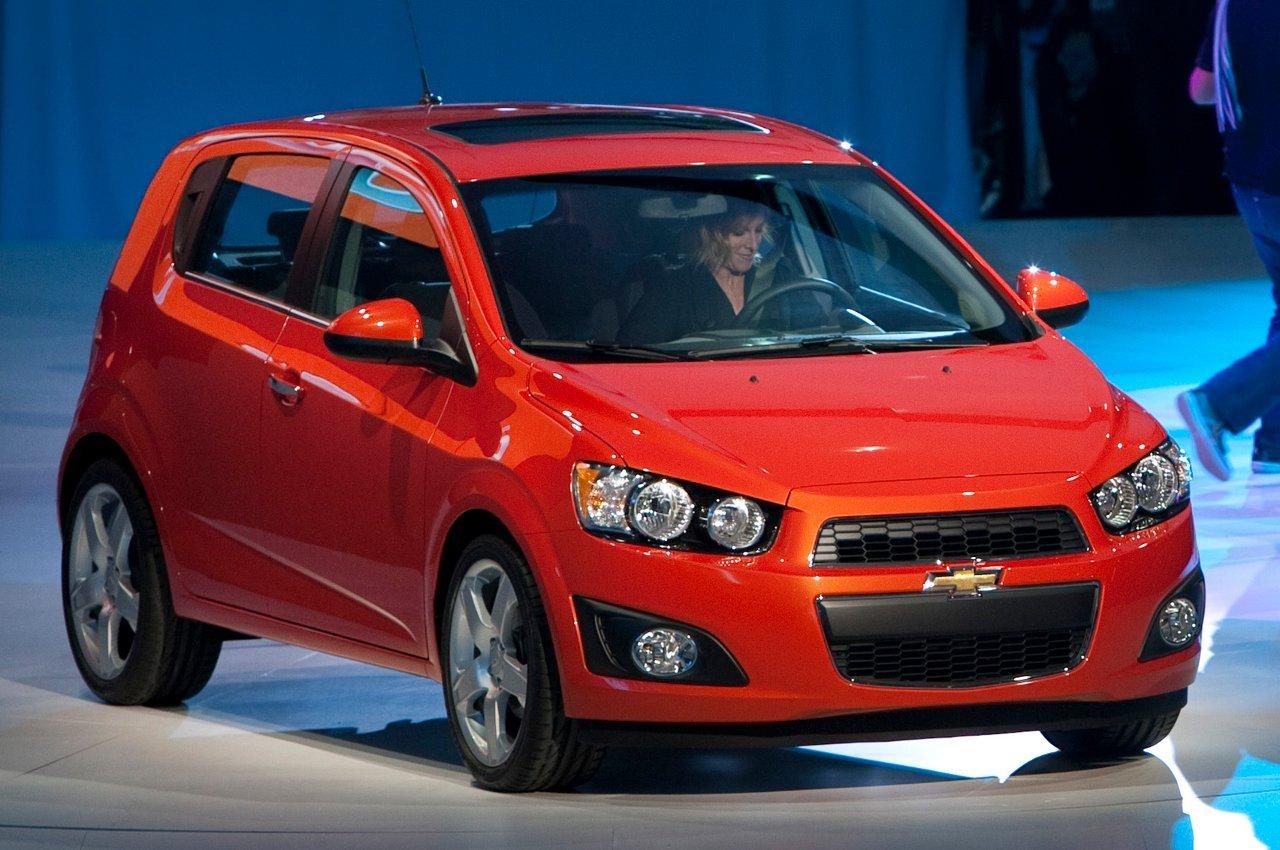 Aveo Turbo 2013 Price.html | Autos Weblog