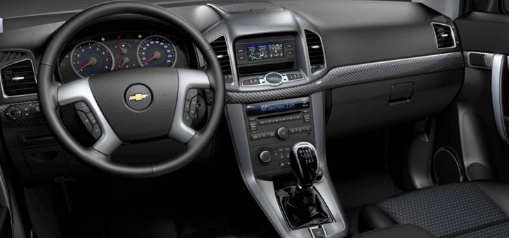 2014 chevrolet captiva interior car interior design. Black Bedroom Furniture Sets. Home Design Ideas