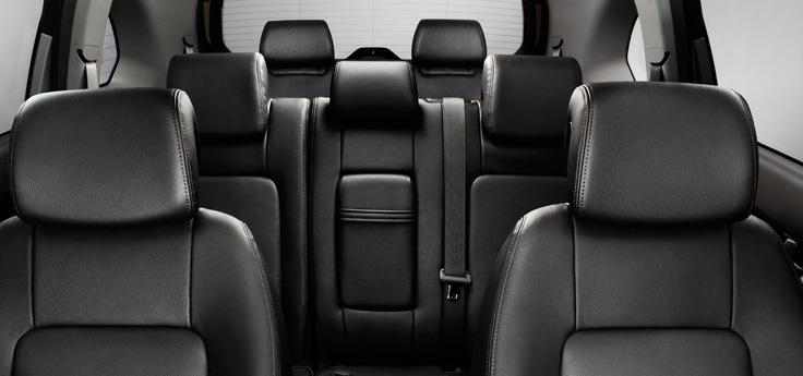 Chevrolet Captiva Sport 2013: una SUV con muchas capacidades.   Lista