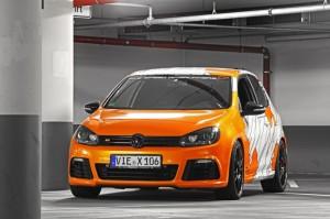 Volkswagen Golf R, preparado por Cam Shaft