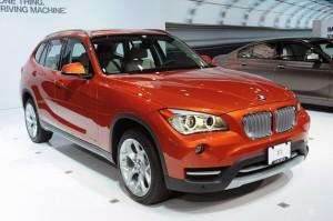 BMW X1 2013: ideal para la ciudad y las zonas semiurbanas