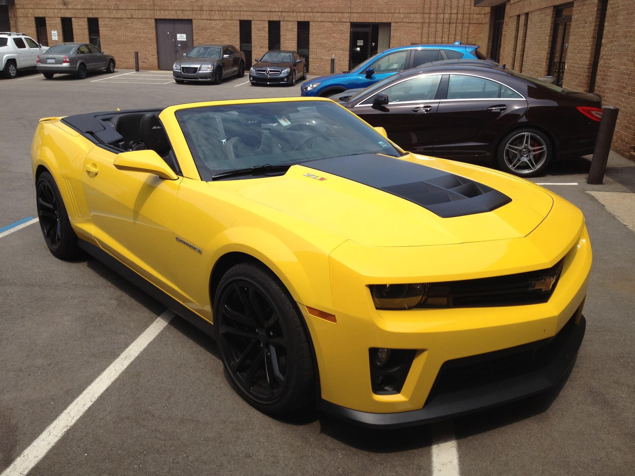 chevrolet camaro 2013 pictures to pin on pinterest