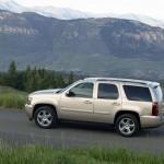La Chevrolet Tahoe 2013 Para México tiene estos precios y versiones disponibles: (Tahoe SUV Paq. A $598,700). (Tahoe SUV Paq. C $655,100). (Tahoe SUV Paq. D $674,600). (Tahoe SUV 4x4 Paq. E $697,200).