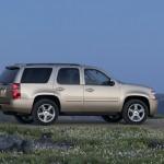 Chevrolet Tahoe 2013: Tiene como rivales al GMC Yukon, Ford Expedition, Honda Pilot, Mercedes Benz Clase GL y al Toyota Sequoia.