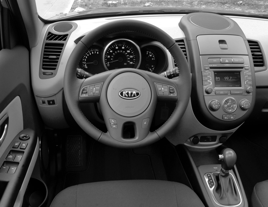 interior del kia soul 2013 lista de carros. Black Bedroom Furniture Sets. Home Design Ideas