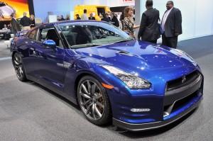 Nissan GT-R 2013: un carro fuera de serie