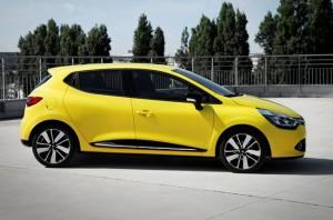 Lanzan en Argentina el Renault Clio Mio 2013