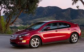 Chevrolet Volt 2013: ahora con mayor autonomía