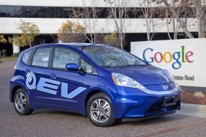 El Honda Fit EV 2013 ya está en el mercado de EEUU