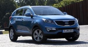 Kia Sportage 2013: versátil, segura yde buen precio