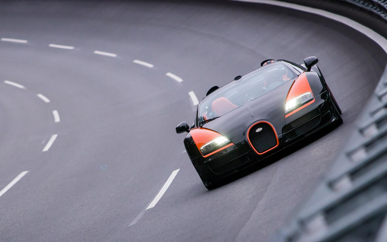 bugatti veyron 16 4 grand sport vitesse el roadster m s. Black Bedroom Furniture Sets. Home Design Ideas