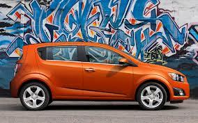 Chevrolet Sonic Hatchback 2013: Atrevido, seguro y versátil