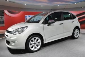 Citroën C3 2013: renovado y hermoso