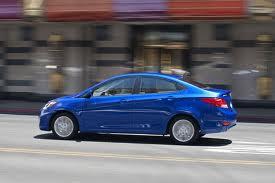 Hyundai Accent Sedán 2013: un carro de clase superior