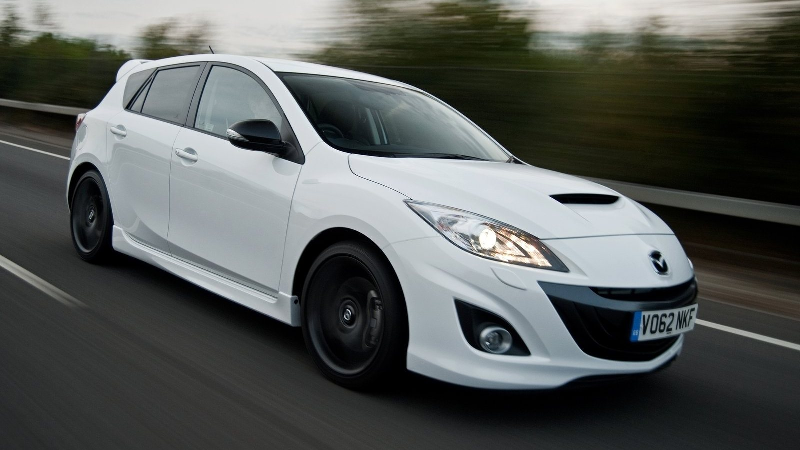 Mazda3 Mps 2013 Ahora M 225 S Competitivo Lista De Carros