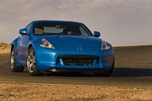 Nissan 370Z Coupe 2013: ideal para los amantes de la adrenalina