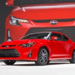 Scion tC 2013: divertido, dinámico y estable