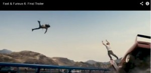 Mira el Trailer Final de Fast and the Furious 6