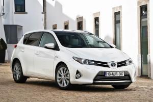 Toyota Auris 2013: un diseño con mucho más carácter