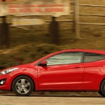 Hyundai i30  tres puertas 2013: juvenil, deportivo y con personalidad propia