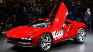 Wallpapers semana 177: Concept Car (2)