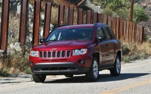 Jeep Compass 2013: una SUV para compradores exigentes.
