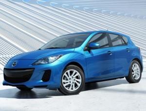 Mazda3 Hatchback 2013: diseño, lujo, refinamiento y rendimiento