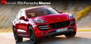 Porsche Macan 2014: una interesante SUV deportiva