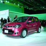Renault Twingo 2013: ahora ms seductor