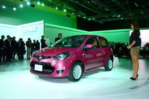 Renault Twingo 2013: ahora más seductor