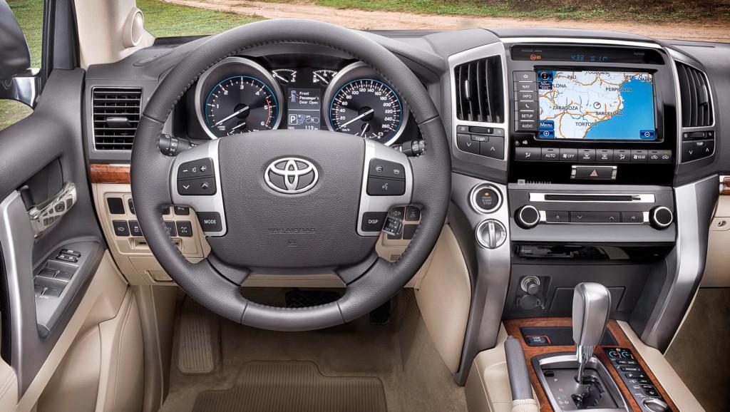 Fotos da Toyota Highlander Hybrid - Fotos de carros
