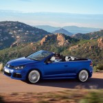Wallpapers semana 167: Convertibles 2013 (1)