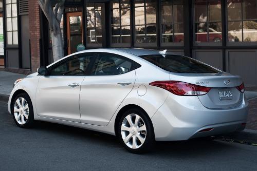 Hyundai Elantra Sed N 2013 Para Per Tiene Sus Precios