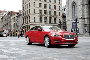 Jaguar XJ 2013: para los conductores más exigentes