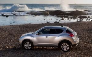 Nissan Juke 2013: diseño, desempeño, dinamismo y agilidad.