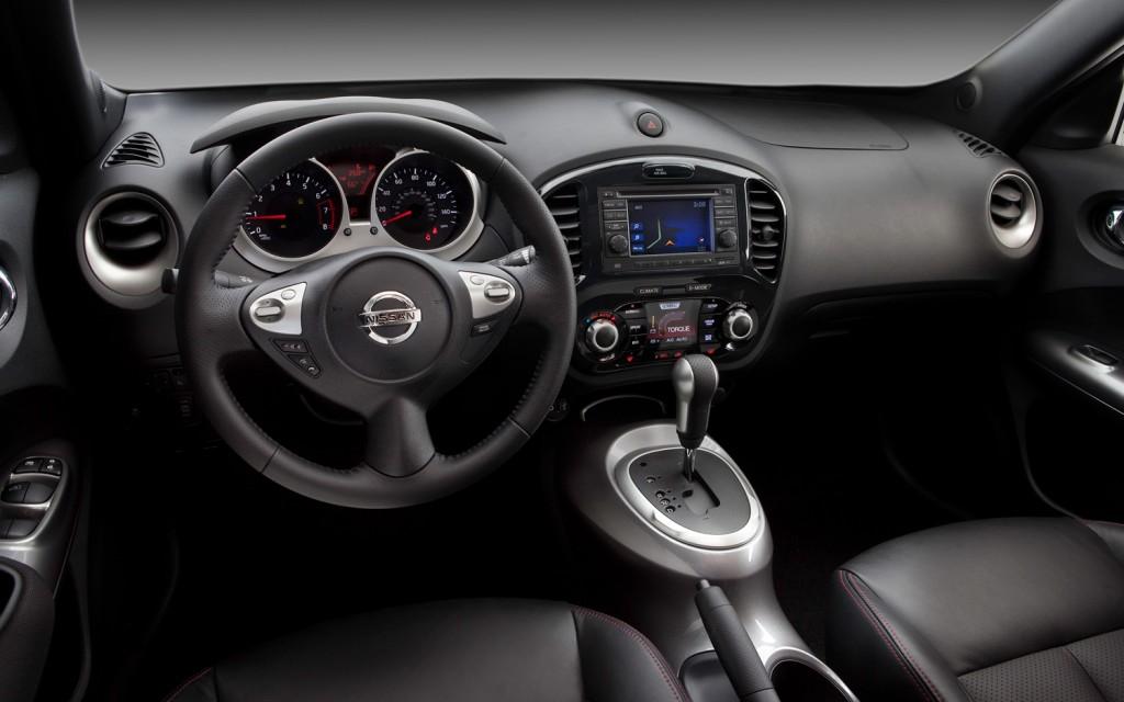 Nissan Juke 2013 Dise 241 O Desempe 241 O Dinamismo Y Agilidad